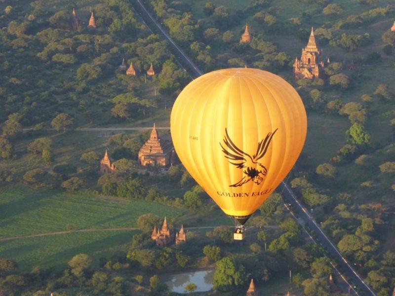 Go Explore Myanmar